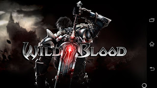 Wild Blood v1.1.3 Full MOD Apk+Data