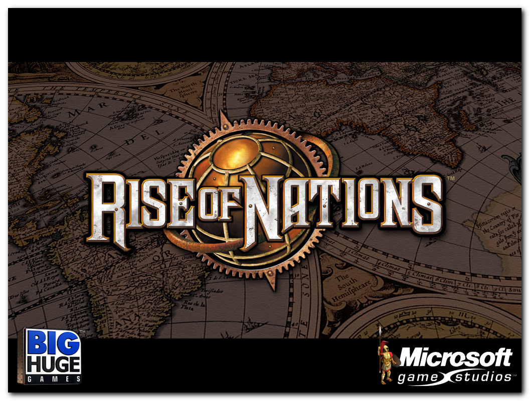 RISE OF NATIONS GOLD EDITION DOWNLOAD CRACK