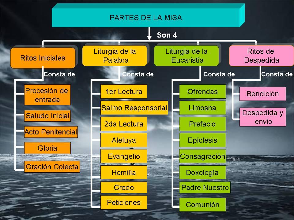 Related to El Lector dentro de la Misa - United States Conference of