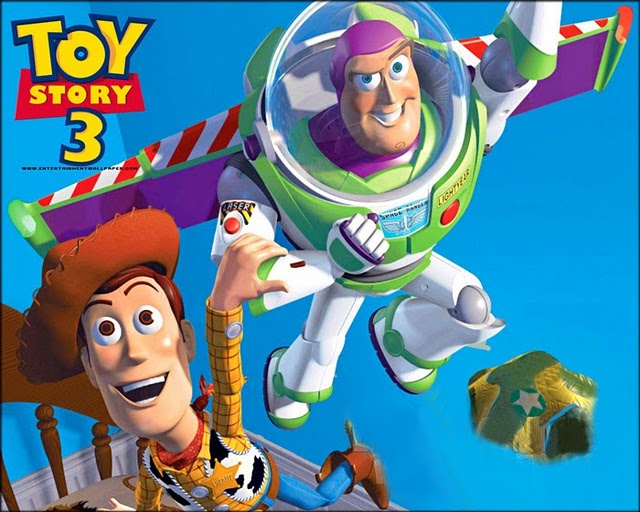 Toy 3 Games : Toy story pc free full version game download
