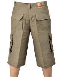 Model Celana Pendek Pria Terbaru