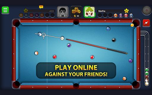 تحميل لعبة البلياردو 8 Ball Pool للاندرويد