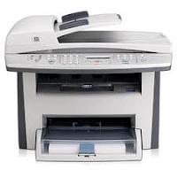 HP LaserJet 3055 Drivers update