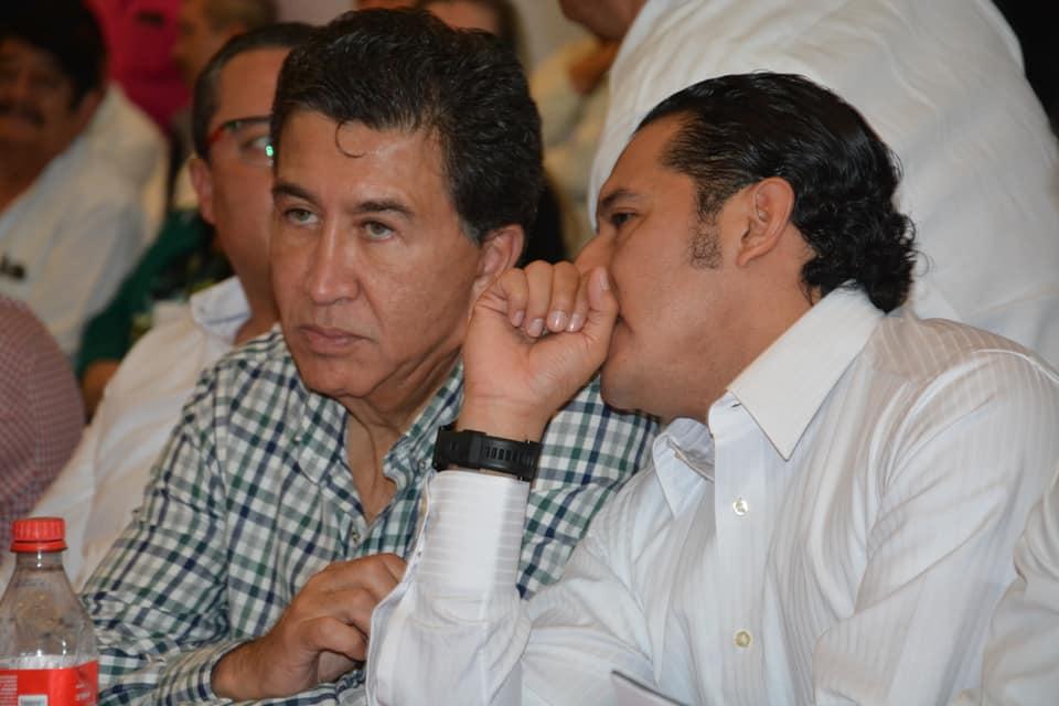 Urge Héctor Yunes llegada de Comisionado Nacional de Seguridad