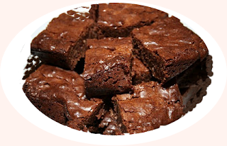 Diabetic brownies recipe