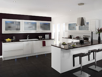 #8 Kitchen Design