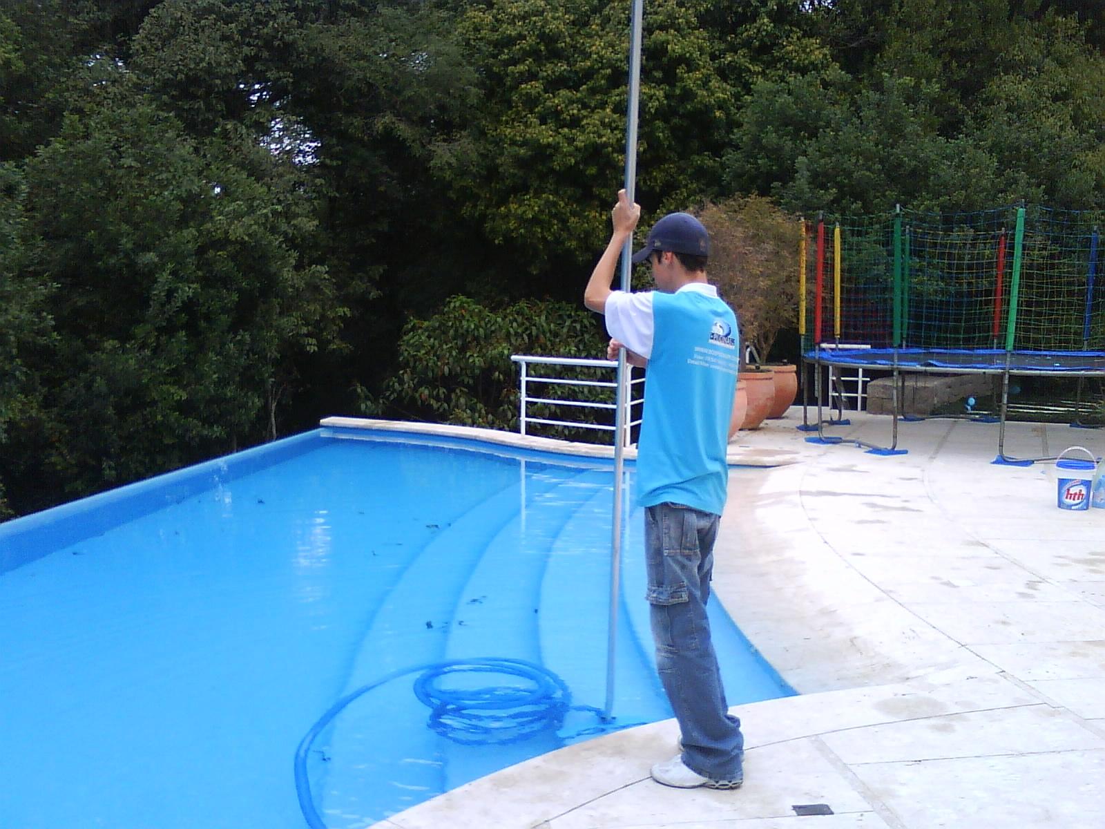 Piscinas brasil - Irritazione da cloro piscina ...
