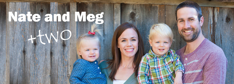 Nate & Meg