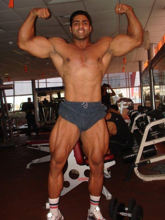 Best Indian Bodybuilders