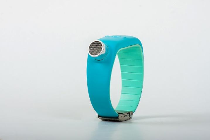 Crean egresados del ITESM pulsera que emplea sistema ultrasónico ...