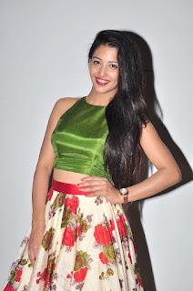 Daksha Nagarkar at hora hori audio 009.JPG