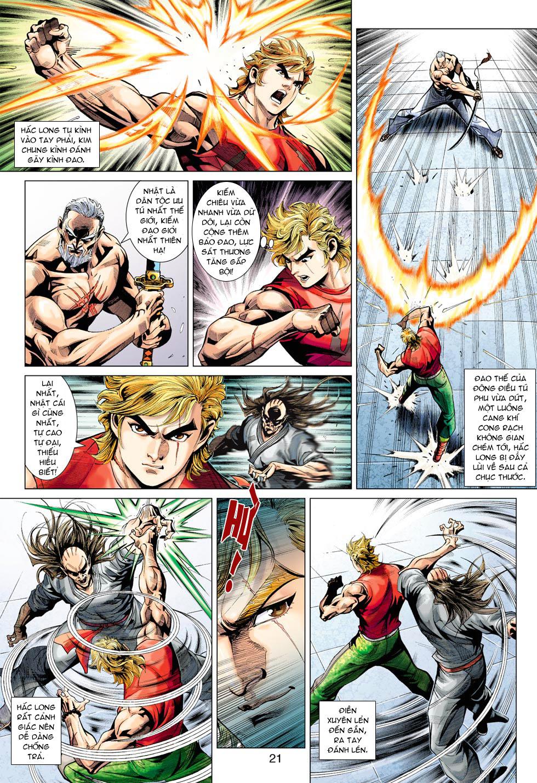 Tân Tác Long Hổ Môn trang 54
