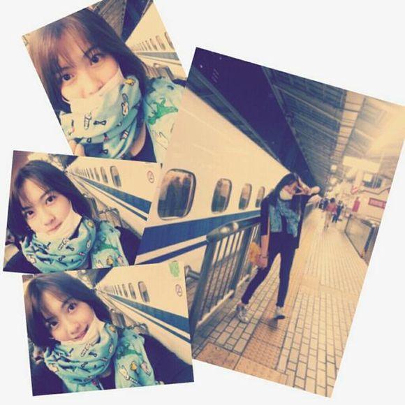 Jiyoung Di Osaka