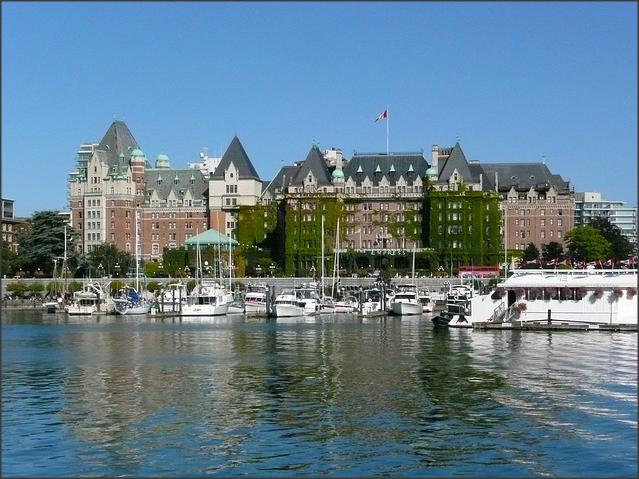 10 Objek Wisata Terbaik Di Kanada Berkuliah Com