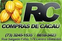 Rc Compras de Cacau
