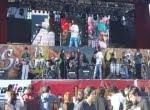 SALAMANCA ROCK 2011