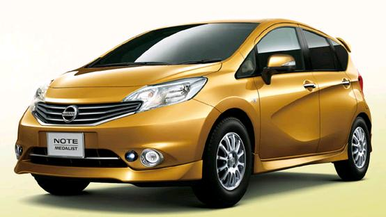 nissan note 2013 review new cars