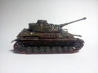 Panzerkampf Wagen IV Ausf. J Ds. Kfz 161/2 6
