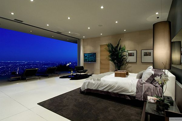 Face Time Most Romantic Bedrooms In The World