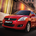Suzuki Swift achieves 4M worldwide sales, strong demand continues!