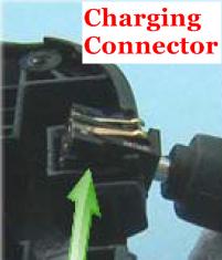 Nokia Asha 200 Charging Jack