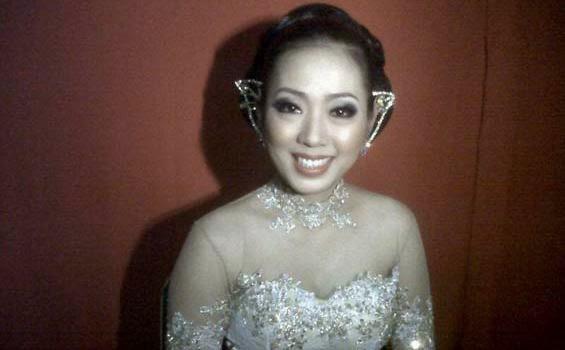 Foto Model Baju Kebaya Soimah