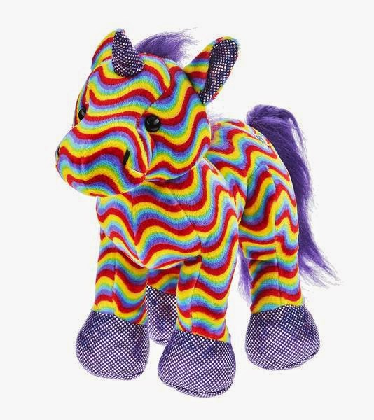 Webkinz Fiesta Unicorn