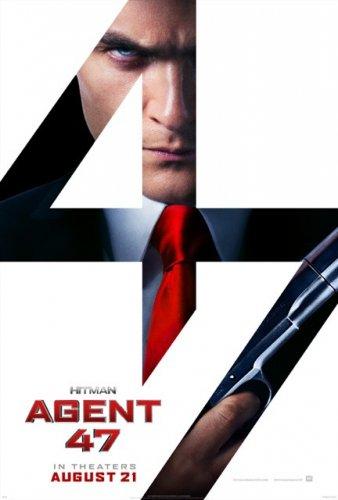 Hitman Agent 47 (HDRip 720p Ingles Subtitulada) (2015)