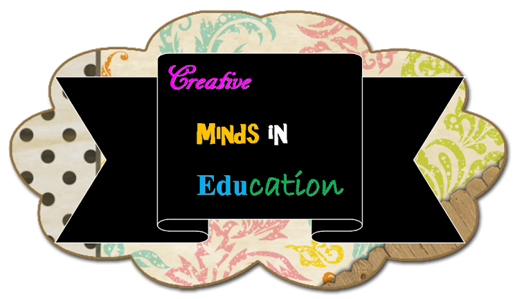 Creative Minds in Education