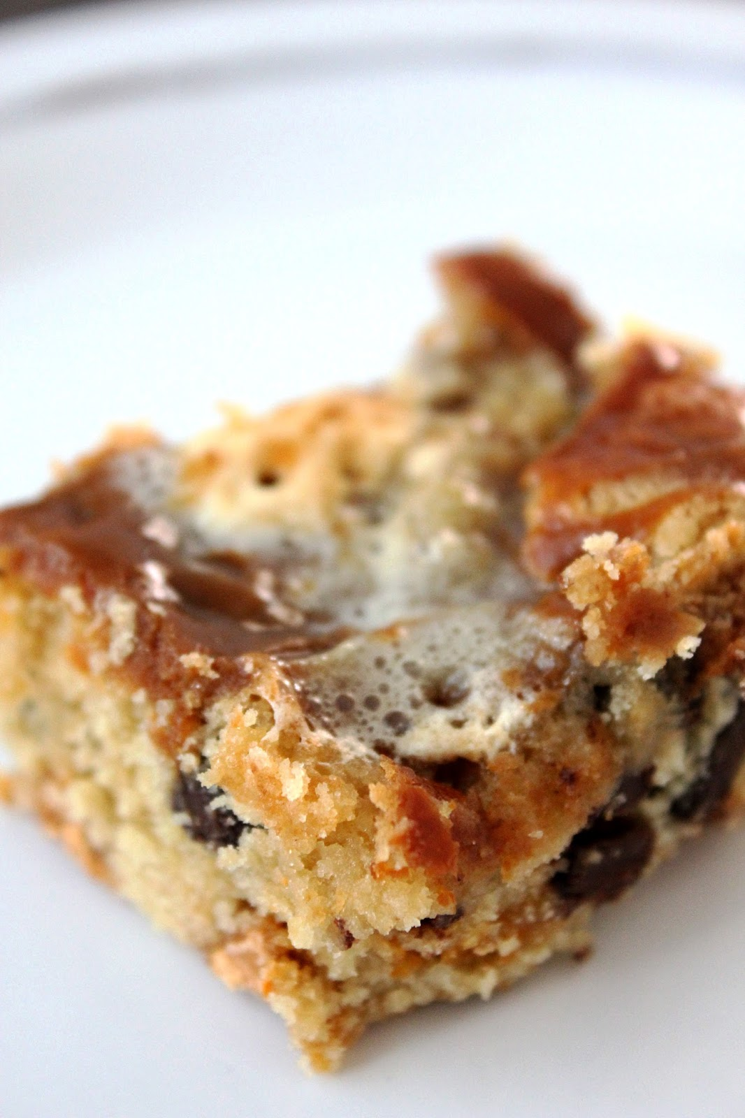 Ultimate Cookie Bars - Deliciously irresistible!