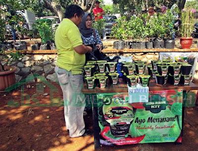 Urban Farming Kit