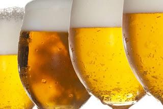Cerveja engorda e dá barriga?