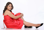 Kothaga Rekkalochena Heroine Geethanjali Photo shoot-thumbnail-15