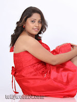 Kothaga Rekkalochena Heroine Geethanjali Photo shoot-cover-photo