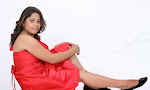 Kothaga Rekkalochena Heroine Geethanjali Photo shoot-thumbnail
