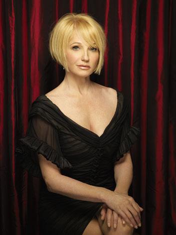 Ellen Barkin Actriz De Television