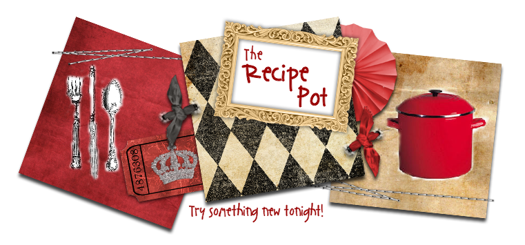 The Recipe Pot