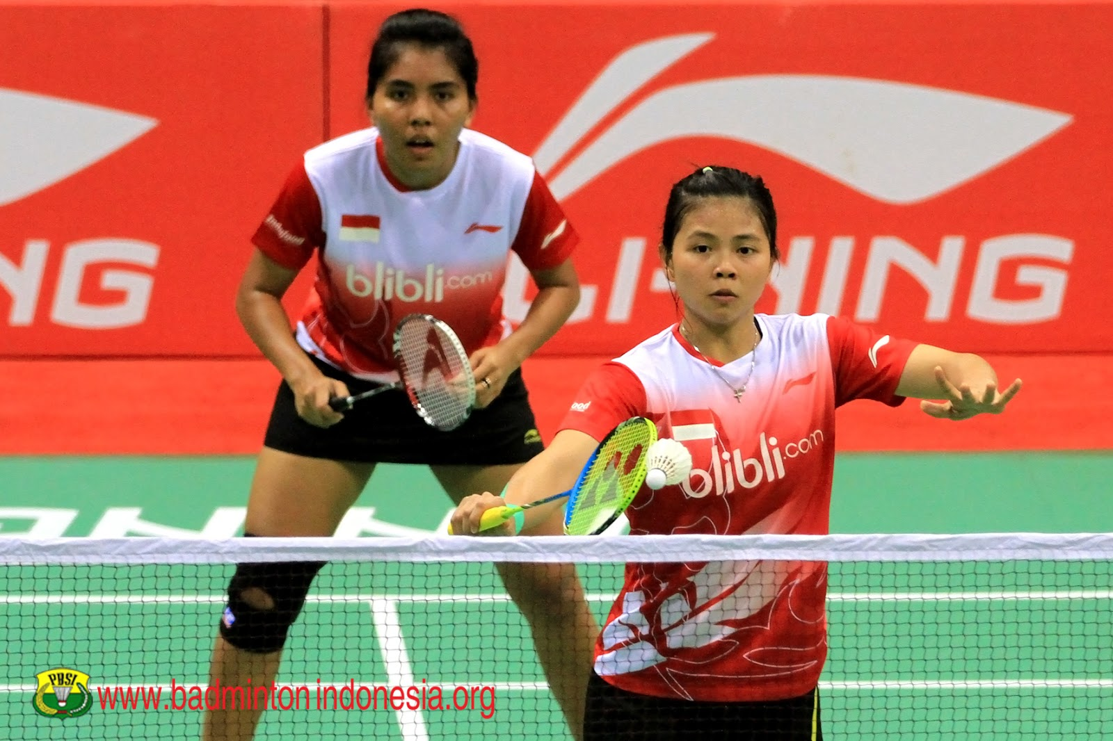 We Love Indonesia s Badminton November 2015