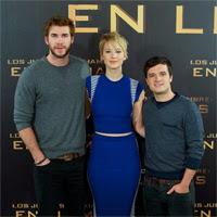 Turno para Josh Hutcherson y Liam Hemsworth en el frikitest de Sensacine