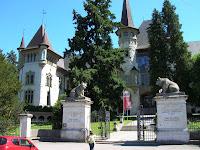Museo Histórico de Berna, Suiza, Historical Museum of Bern, Switzerland, Musée historique de Berne, Suisse, vuelta al mundo, round the world, La vuelta al mundo de Asun y Ricardo