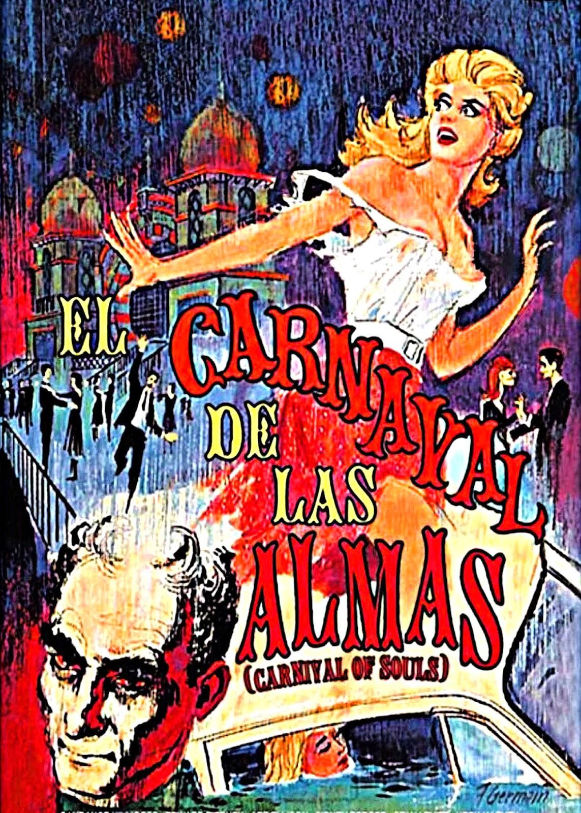 El carnaval de las almas (1962)