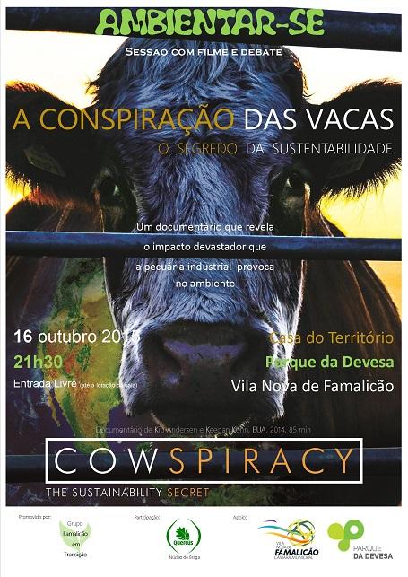 A Conspiração das Vacas