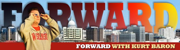 Forward with Kurt Baron