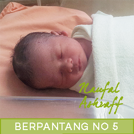 Naufal Ashraff : 16 March 2014