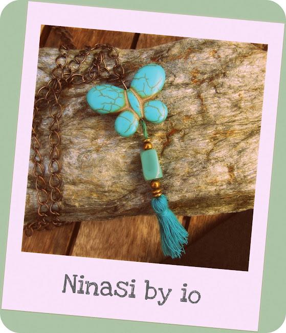 Ninasi by Io