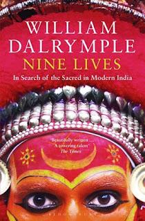Book Review: Nine Lives