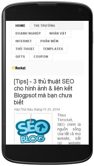 [Tips] - Cách kiểm tra giao diện Mobile/Responsive cho website chính xác dễ dàng trên Chrome