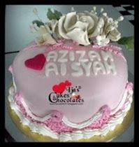 Order~Bithday cake 1