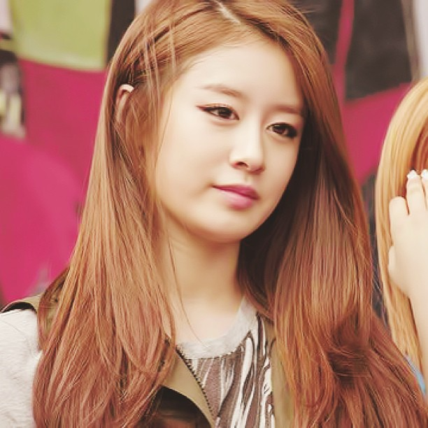 Super Beauty Park Jiyeon T-ARA Photo