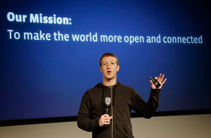 Facebook Founder Wants to Make Internet Availability as Universal as 911 Emergency Service